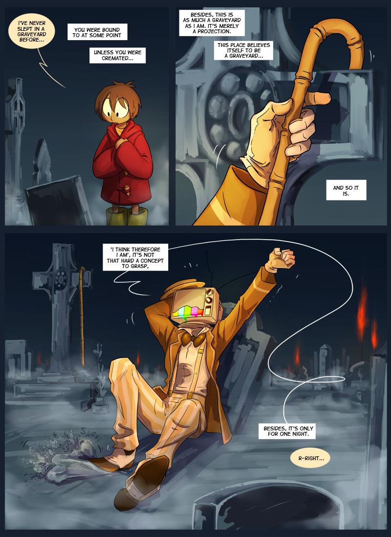 Diegesis: Page 67