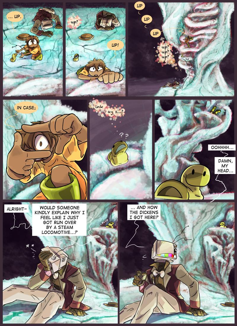 P.O.V. : Page 117