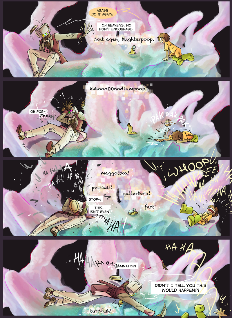 P.O.V. : Page 125